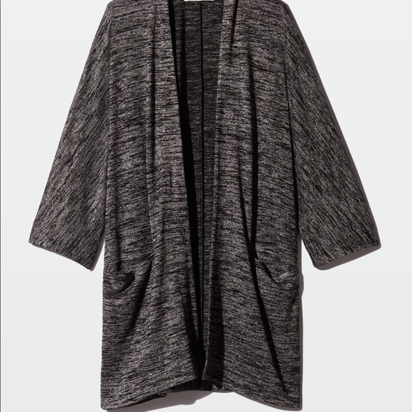 Aritzia Wilfred Free Zlata Sweater size L NWT & Aritzia Sweaters | Wilfred Free Zlata Sweater Size L Nwt | Poshmark